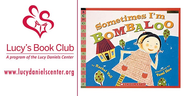 Lucy's Book Club: Bombaloo