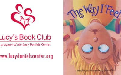 Lucy's Book Club: The Way I Feel
